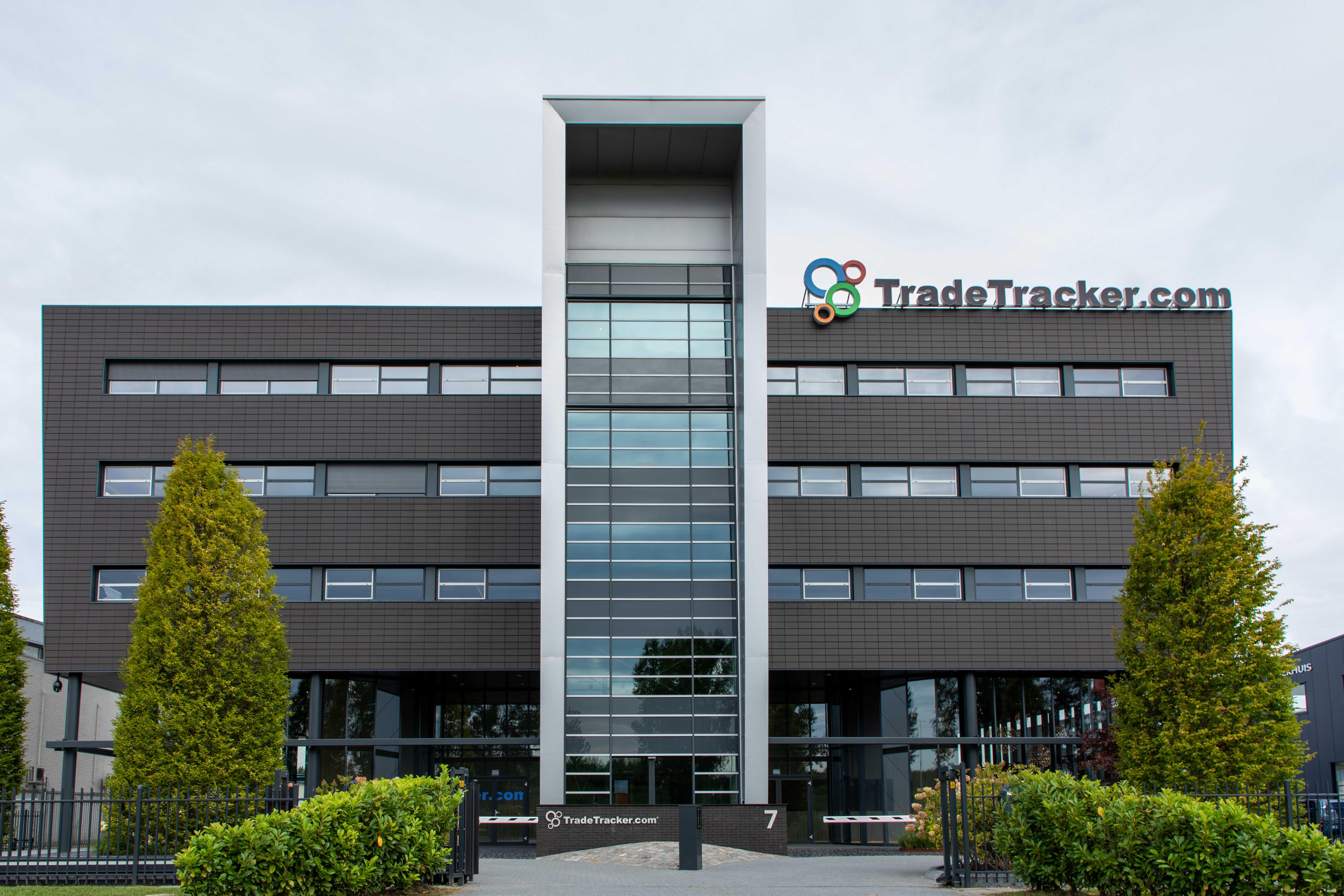 Tradetracker.com – Almere