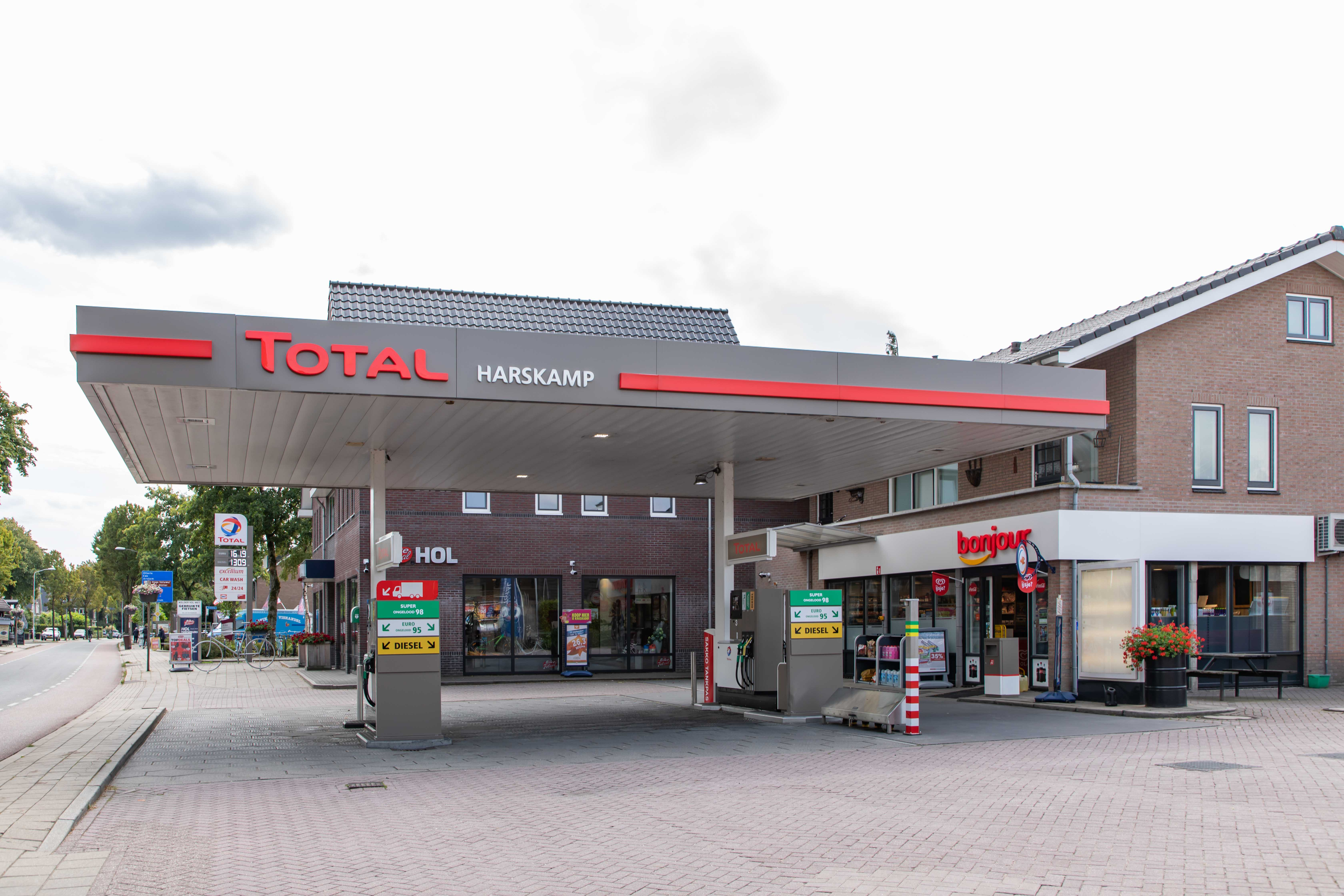 Total Shop – Harskamp