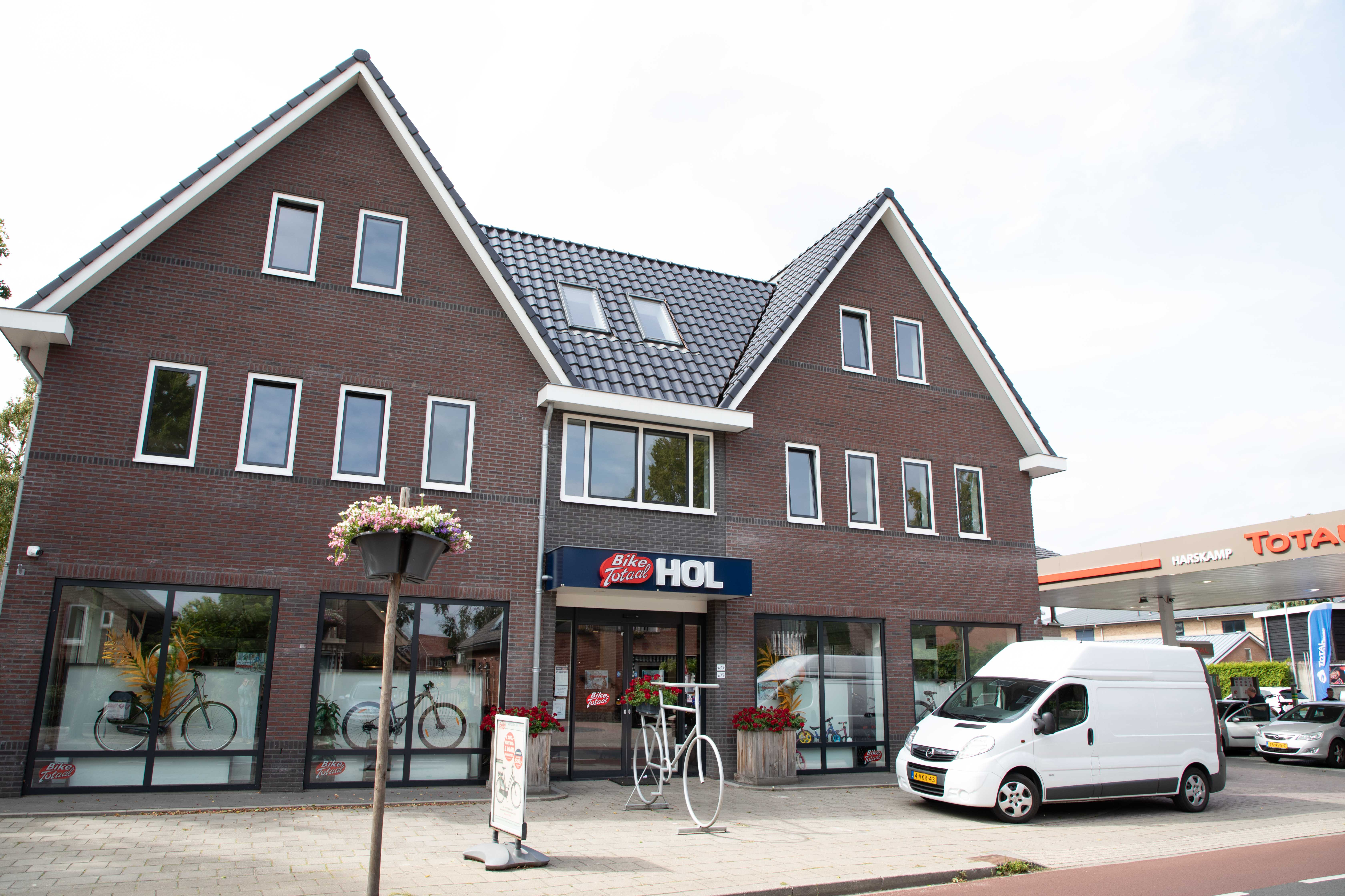 Hol Tweewielers – Bike Totaal Harskamp